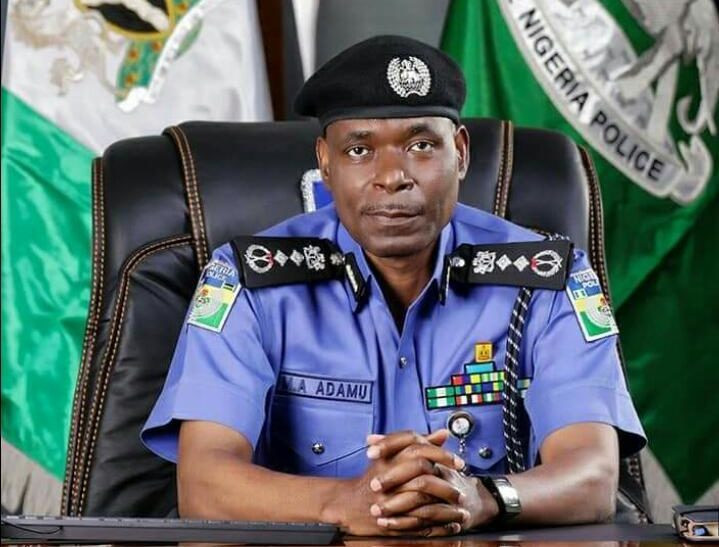 Police confirm three stations were attacked by persons posing as #EndSARS protesters after jailbreak in Edo