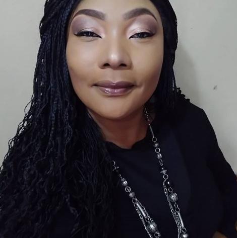 Encourage the man you like to pursue you without looking cheap - Eucharia Anunobi tells women