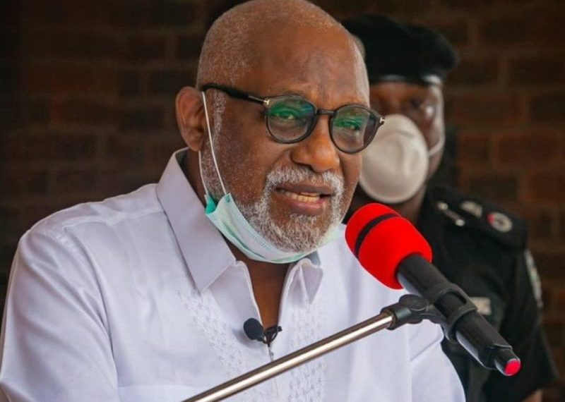 Ondo state sets up panel of inquiry to investigate reports of SARS brutality in the state