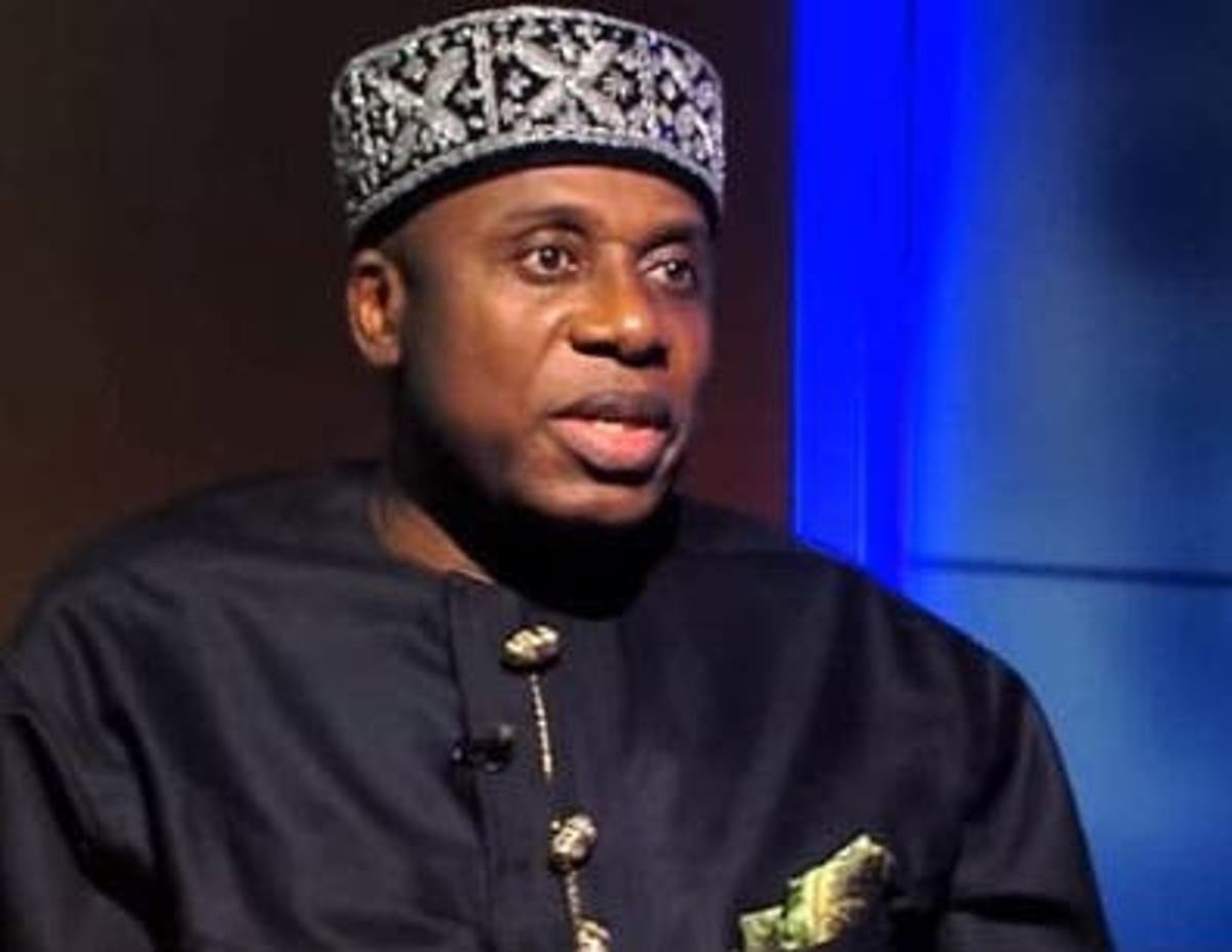 Apart from area of security, there's no lopsided appointment in Buhari?s government ? Amaechi lindaikejisblog