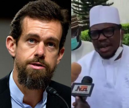 #EndSARS:  Ex-presidential aspirant, Adamu Garba files $1Bn suit against Twitter CEO Jack Dorsey; asks court to shut down Twitter in Nigeria