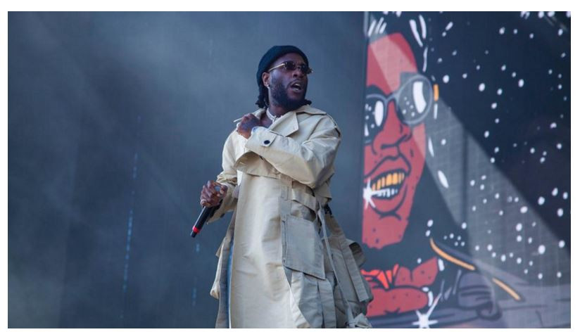 The whole government should step down - Burna Boy reacts to shooting of #EndSARS protesters at Lekki Toll Gate