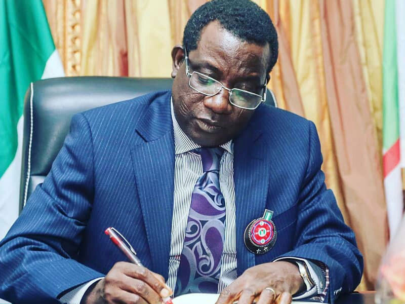 Governor Simon Lalong declares 24-hour curfew in two Plateau local governments