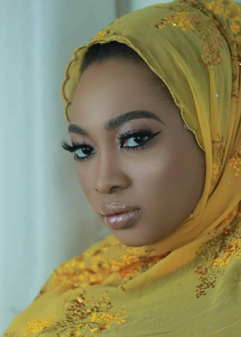 Fatima Ganduje-Ajimobi