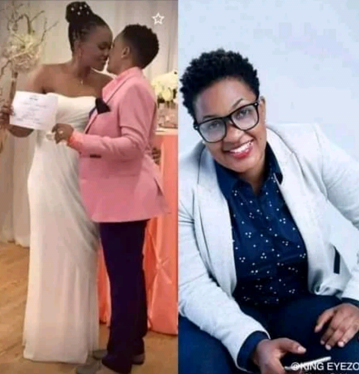 Popular Ugandan pastor weds as his ex-wife and gospel singer marries a fellow woman in Canada