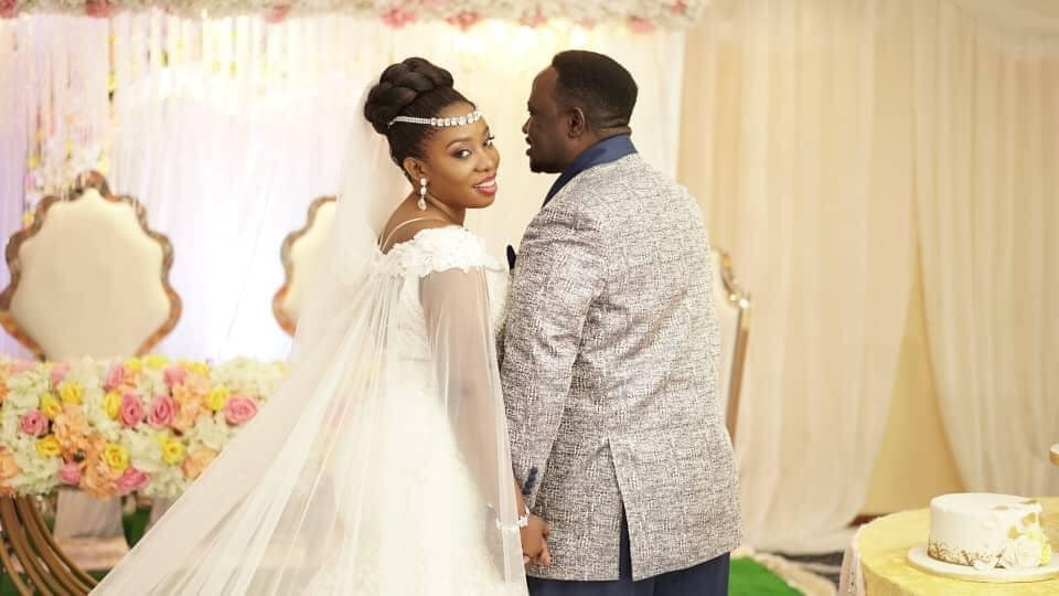 A Ugandan pastor weds as his ex-wife marries a fellow woman in Canada