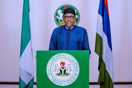 President Buhari to address Nigerians at 7pm today