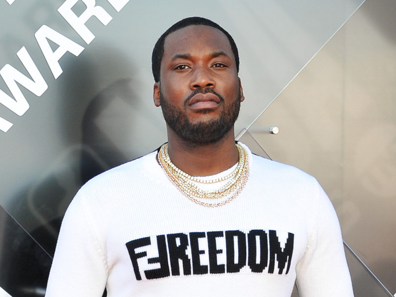 What Nigerians are going through is 100 worst than what Americans go through with the system - Meek Mill