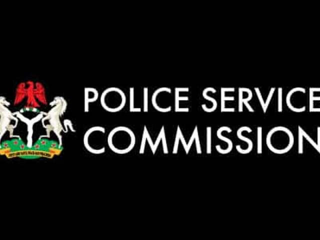 All Policemen found culpable by the Presidential Panel on Reform of the defunct SARS will be punished -  Police Service Commission