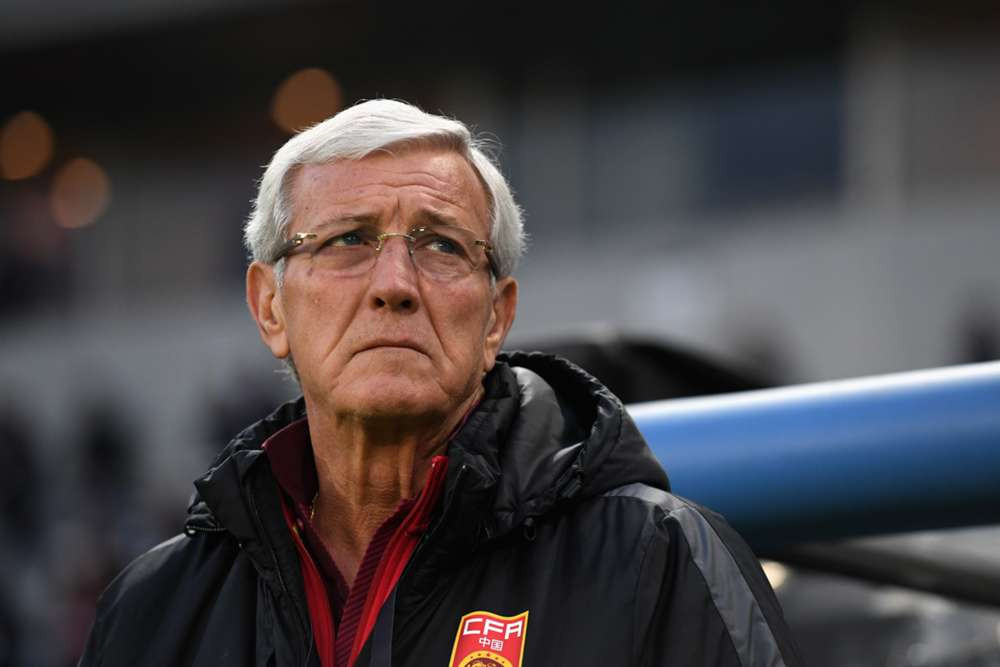 Former Juventus and Italy boss Marcello Lippi announces coaching retirement