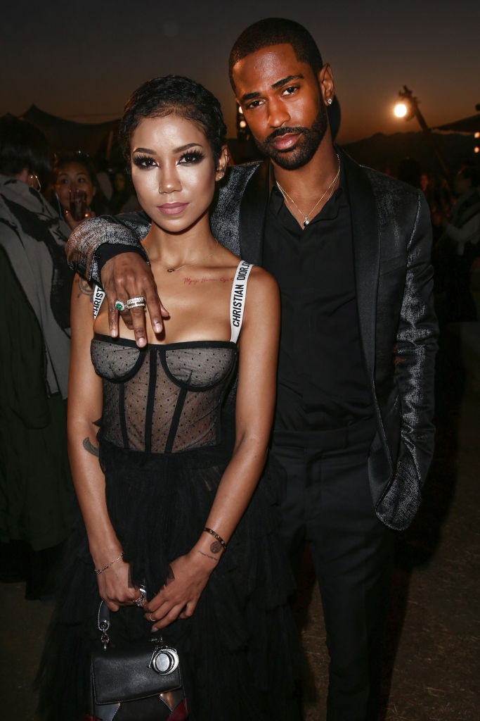 Big Sean reveals most romantic thing he