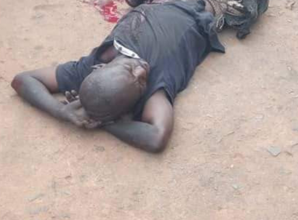 Man crushed to death in Anambra after jumping onto a trailer in search of COVID-19 palliatives