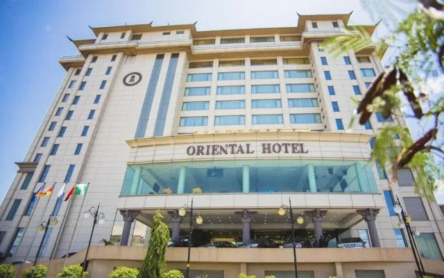 Lagos Oriental Hotel does not belong to Tinubu, Tung family cries out