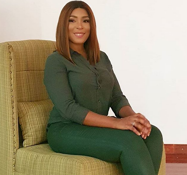 Linda Ikeji to assist female entrepreneurs whose stores were looted