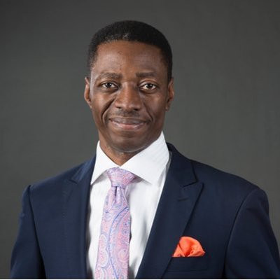 Those who want to blame you for destruction of properties know those who introduced violence in the #EndSARS protest - Pastor Sam Adeyemi tells youths