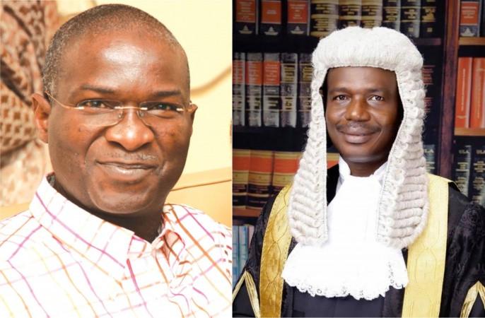 Fashola Illegally Tampered With Exhibits ? Adegboruwa lindaikejisblog