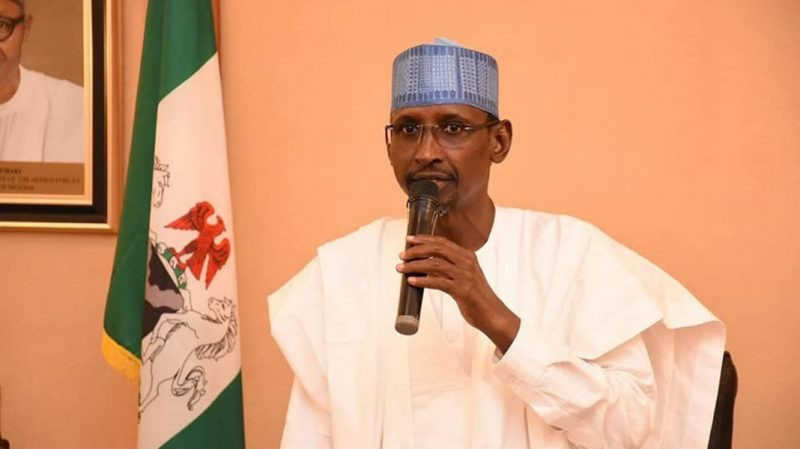 FCT minister orders arrest and prosecution of warehouse looters lindaikejisblog
