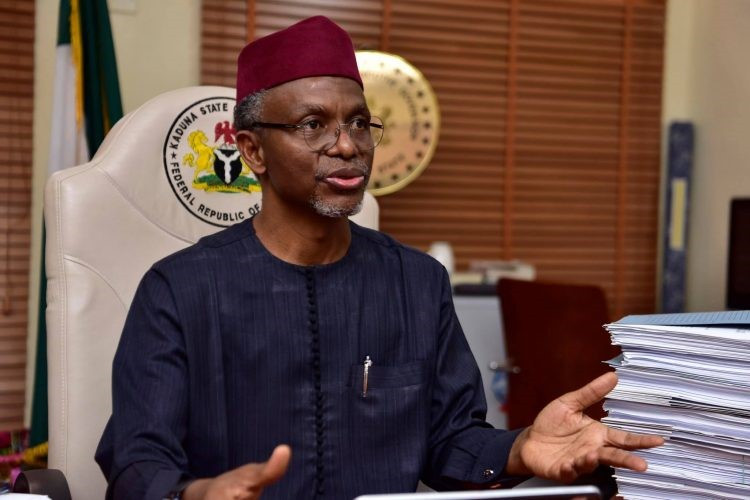 Kaduna government relaxes curfew in 21 local governments