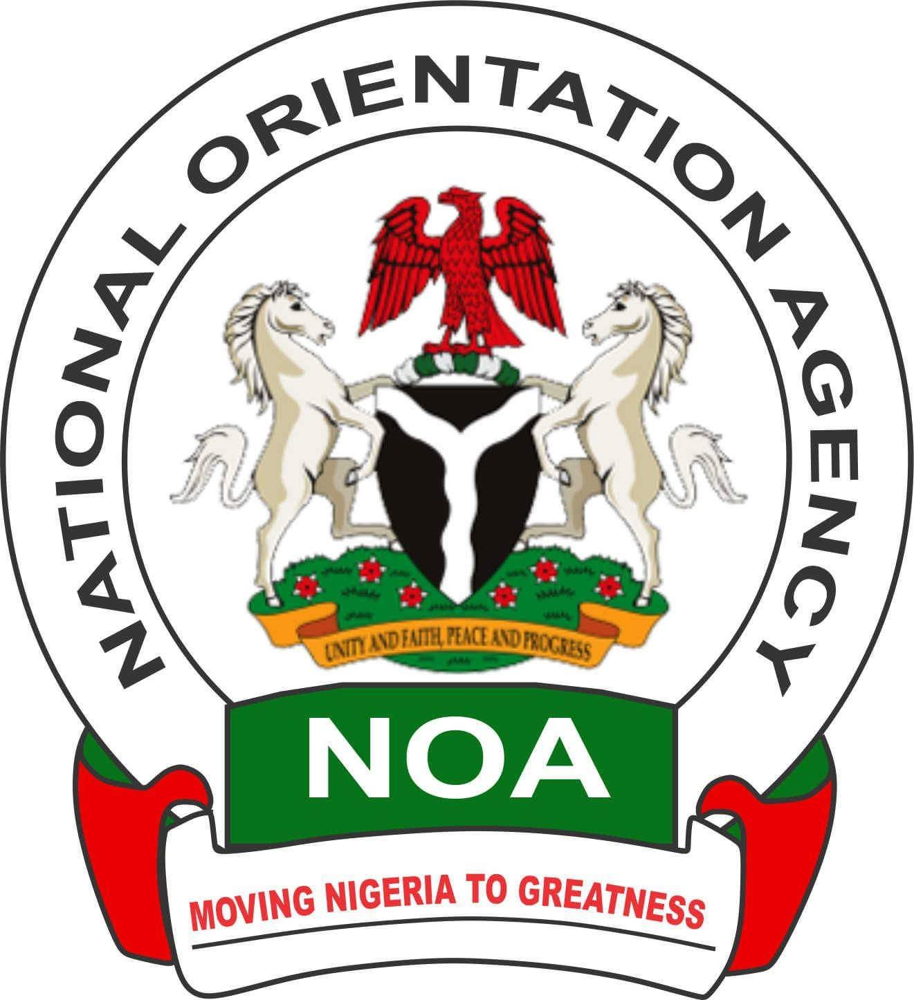 Looting will have negative effects on economy -  National Orientation Agency