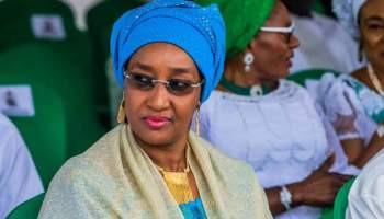 COVID19 palliatives: I forgive my accusers? Minister of Humanitarian Affairs, Sadiya Umar-Faruk