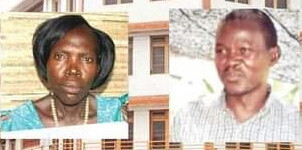 Drama as 58-year-old woman storms church with her daughters to stop her estranged husband
