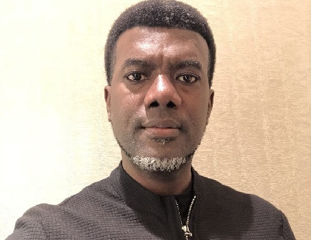 Between Reno Omokri and a Twitter user who asked him to prove Satan created transgender, abortion, premarital and extramarital sex