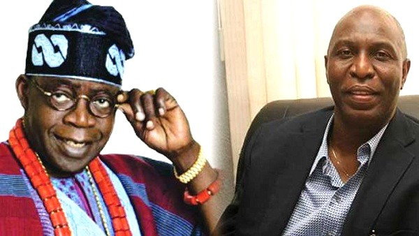 Papers containing fraud charges filed against Tinubu and Alpha Beta were burnt in Igbosere court ? Lawyer