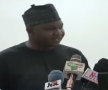 #EndSARS: Withdraw your misguided statements about Nigeria- Nigerian youth leader tells Joe Biden, Hilary Clinton, UN and others (video)