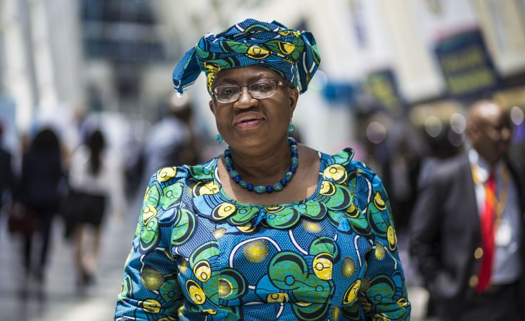 Ngozi Okonjo-Iweala emerges Director General, World Trade Organization