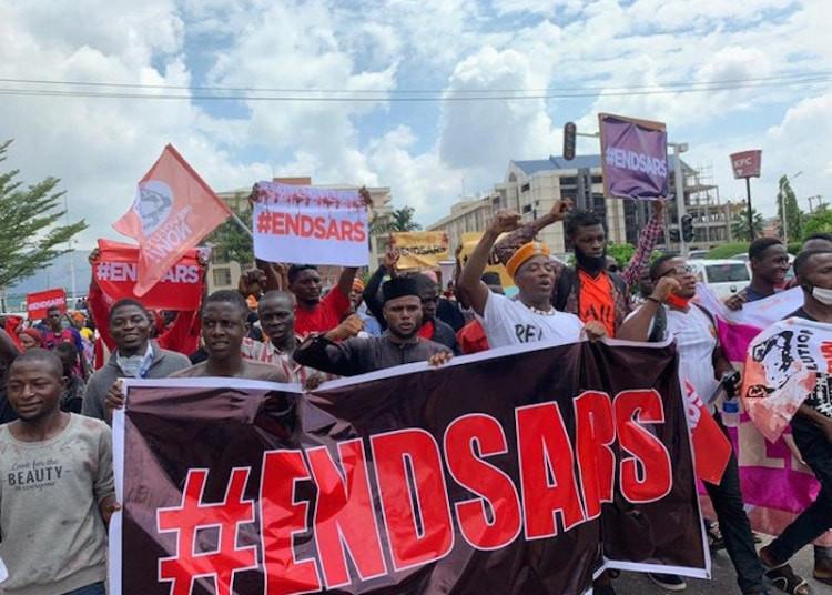 Bring to Justice those involved in Lekki shooting- Amnesty International tells FG