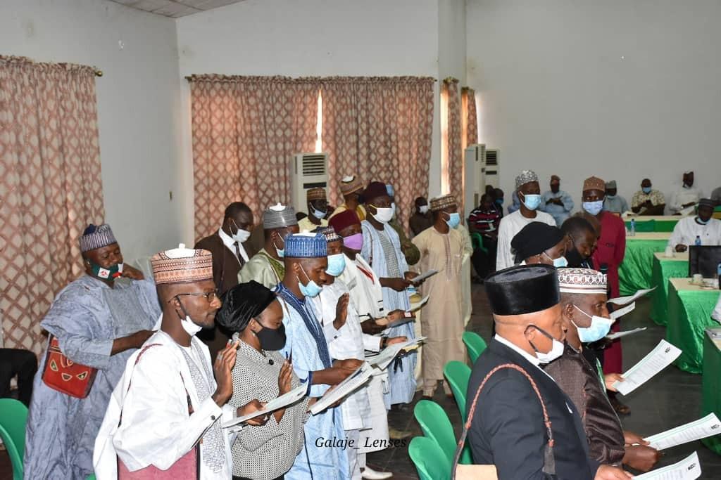 #EndSARS: Bauchi State Govt inaugurates 17-man judicial panel on human right abuses