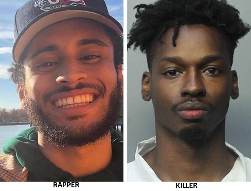 Body of missing rapper found inside friend