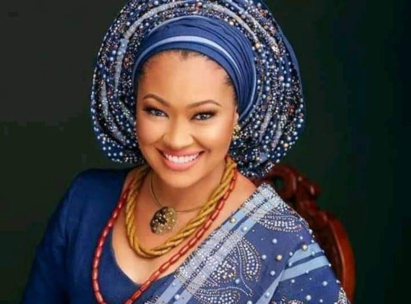 The Governor keeps coming up with several stories - Former Kogi governorship candidate, Natasha Akpoti speaks on Lekki Toll Gate shooting (video)