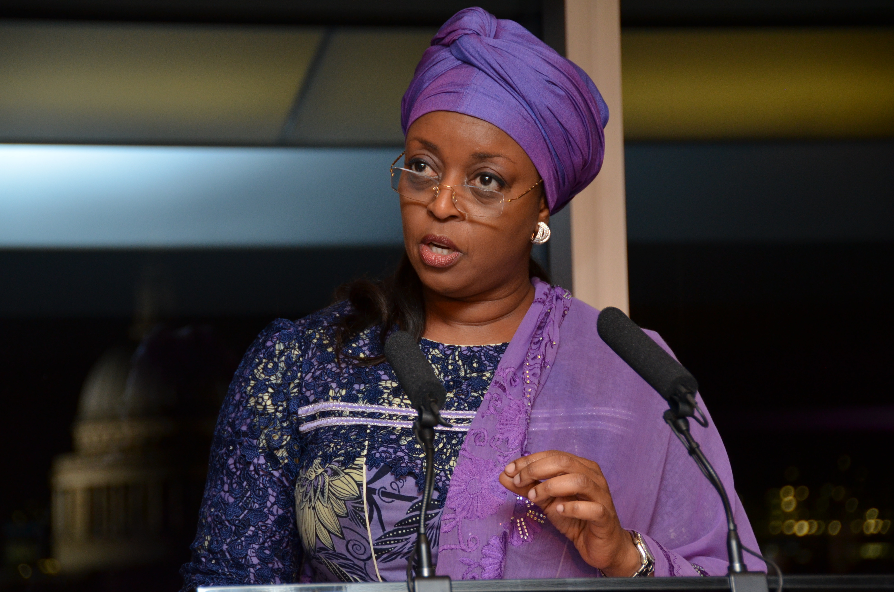 Court refuses to grant extradition order against former Minister of Petroleum, Diezani Alison-Madueke