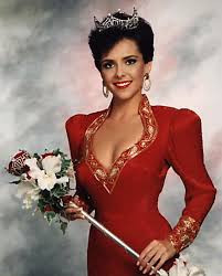Former Miss America, Leanza Cornett dies at age of 49 from brain injury after a fall