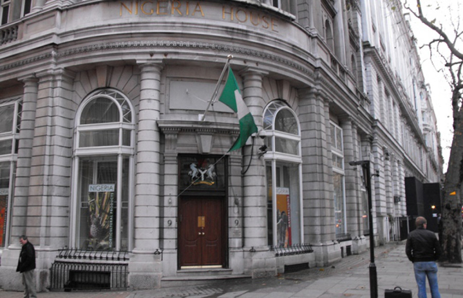 UK High commission reopens VISA application centers in Nigeria