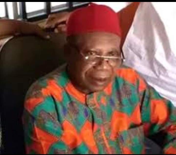 Veteran singer, Prince Morroco Maduka dies at 76