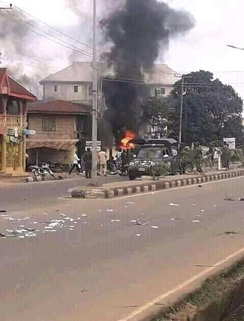 Hoodlums killed police inspector and cut off his manhood - Ebonyi State Commissioner of Police