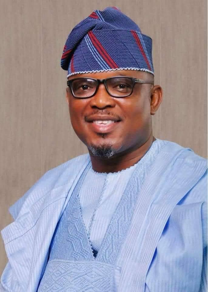 People who can?t afford three square meals are now eating comfortably on the road - Lagos lawmaker, Sanai Agunbiade decries looting of palliatives lindaikejisblog