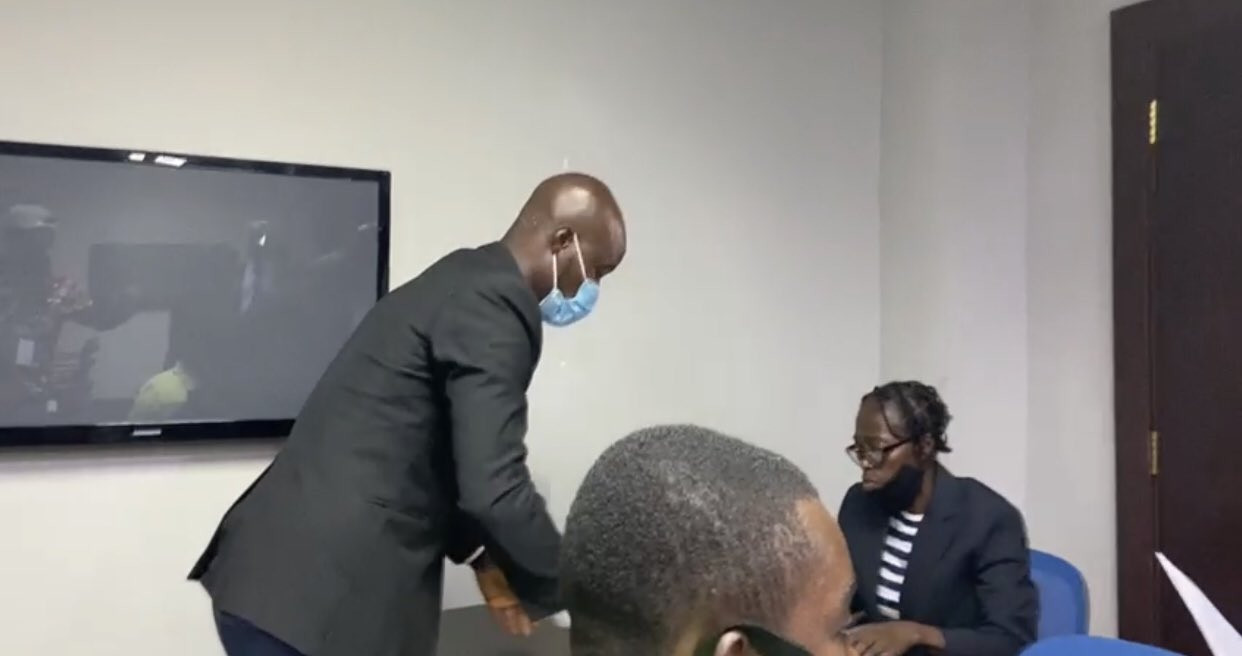 Group petitions Lagos judicial panel to request celebs who alleged massacre at Lekki tollgate to come forward to substantiate their claims (video)