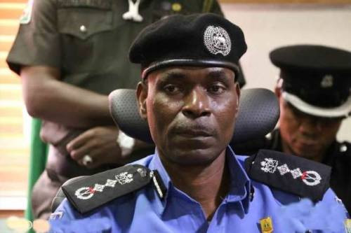 Protect yourselves against attacks- IGP tells police