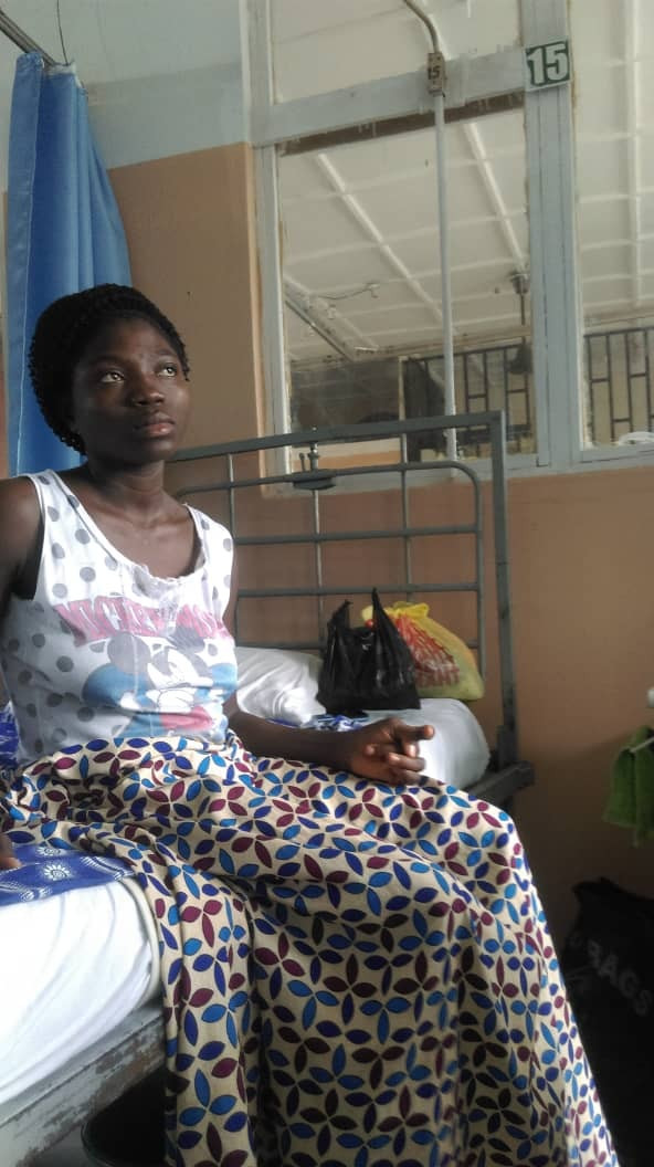 UBTH bows to pressure, releases young woman detained for 6 months over unpaid hospital bills after losing her baby