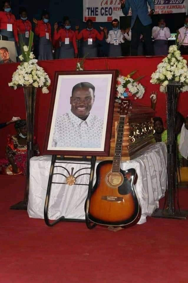 The controversial Ugandan pastor dies five months after being jailed for mis-informing the public about covid-19