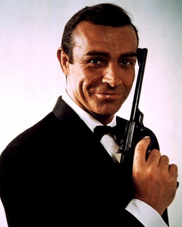 James Bond actor, a renowned figure, Sean Connery dies at the age of 90