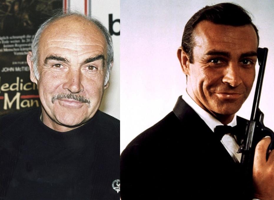 James Bond actor, Sean Connerydies at 90
