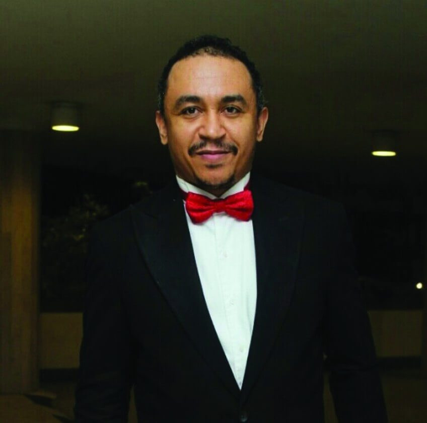 Halloween, Christmas and Easter are all the same ? Daddy Freeze lindaikejisblog