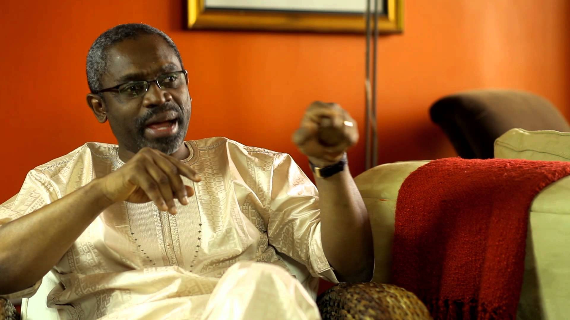 Federal character should also include age, gender and religion - Gbajabiamila lindaikejisblog