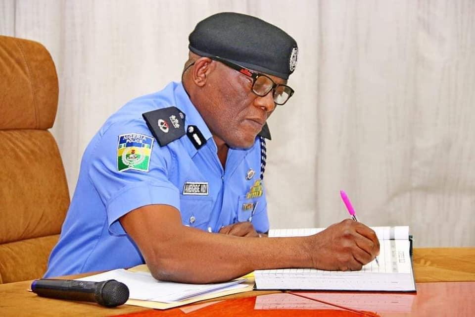 Akwa Ibom State Police commences