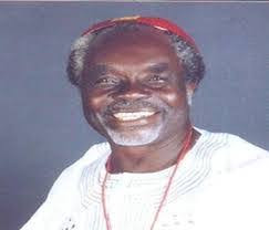 Former presidential candidate, Olapade Agoro dies at 77
