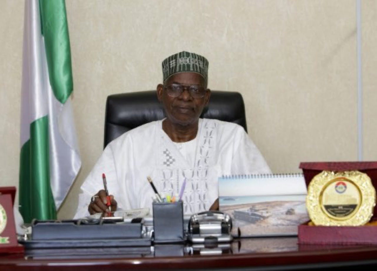 Nigeria?s ambassador to Jordan, Ungogo dies at 70